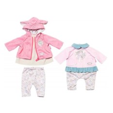 Одежда для прогулки для куклы Annabell