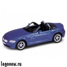 Модель машины Welly 1:34-39 BMW Z4