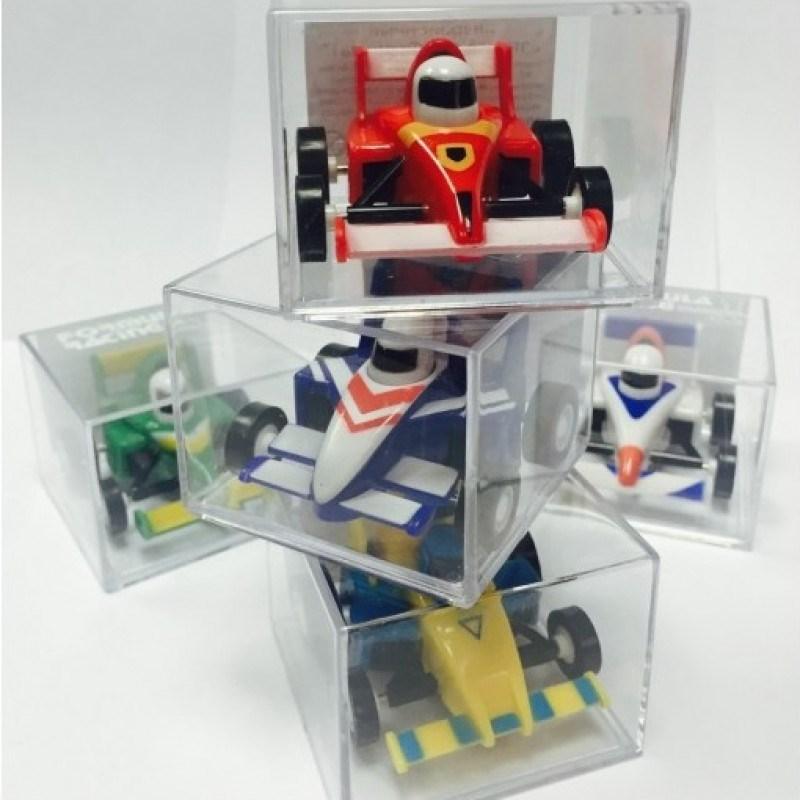 Инерционная машинка Formula1