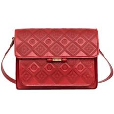 Красная женская сумочка «Фантазия»