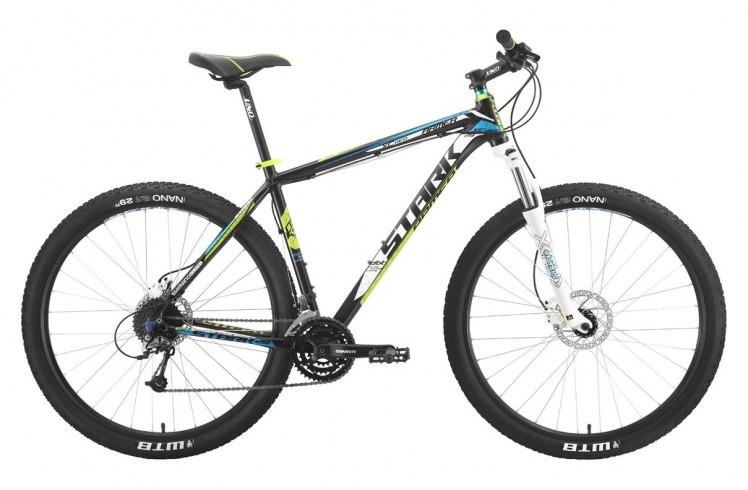 Горный велосипед Stark Armer HD 29er (2015)