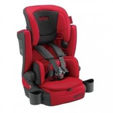Детское автокресло Aprica Air Groove Plus (цвет: красный)