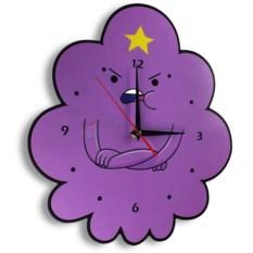 Настенные часы Пупырка Adventure time