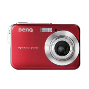 Цифровой фотоаппарат BenQ