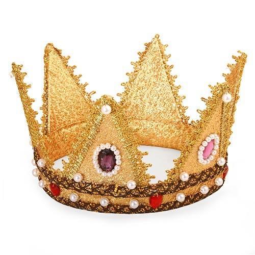 Корона Царь, просто царь