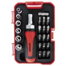 Набор инструмента Zipower PM5125 из 23 предметов