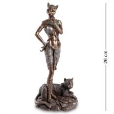 Статуэтка Баст – богиня любви, красоты и домашнего очага