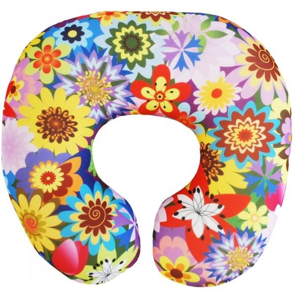 Подушка Цветочная
