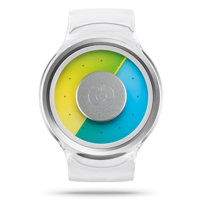 Наручные часы ZIIIRO Proton Transparent