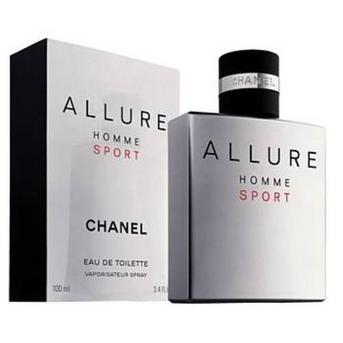 Лосьон для тела Chanel Parfum Allure Homme Sport