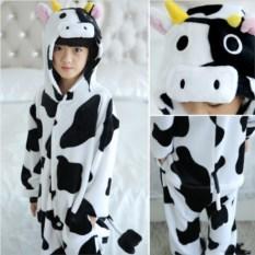 Детская кигуруми Корова