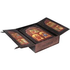 Книга Библия (в коробе иконостас-складень)