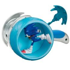 Набор Sonic Boom Пусковое устройство с фигуркой Соник
