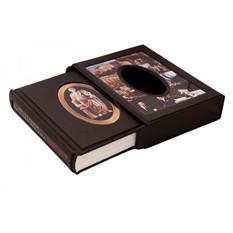 Книга История человечества (в футляре)
