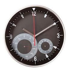 Часы с метеостанцией Скорость