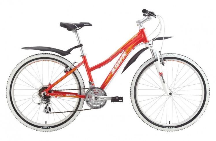 Горный велосипед Stark Temper Lady (2015)