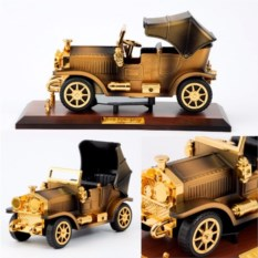 Музыкальная шкатулка Ретро автомобиль