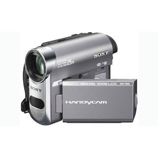 Видеокамера Sony DCR-HC62E