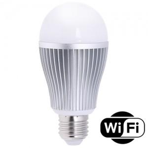 Светодиодная энергосберегающая лампа «Умная лампочка»