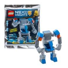 Конструктор Lego Nexo Knights МЕХ БОТ