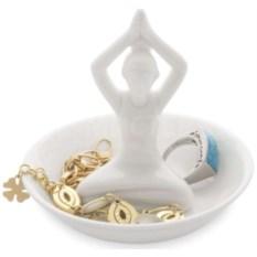 Подставка для колец Йога
