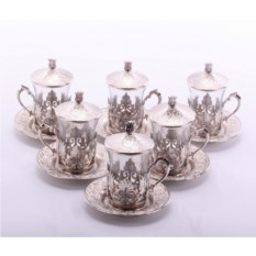 Чайный сервиз на 6 персон Истамбул