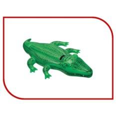 Игрушка для плавания в виде крокодила от Intex
