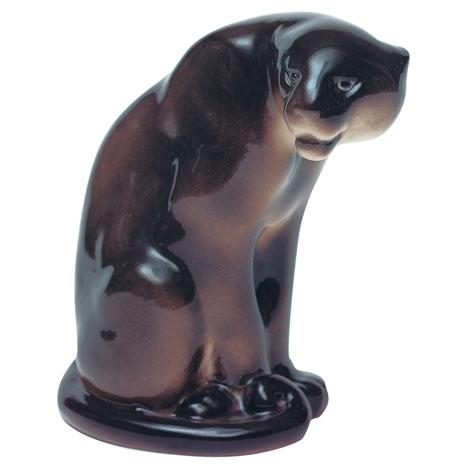 Анималистическая скульптура «Пантера»