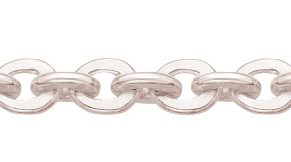 Цепочка из серебра 925