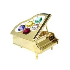 Фигурка декоративная «Рояль» 6*8*7 см