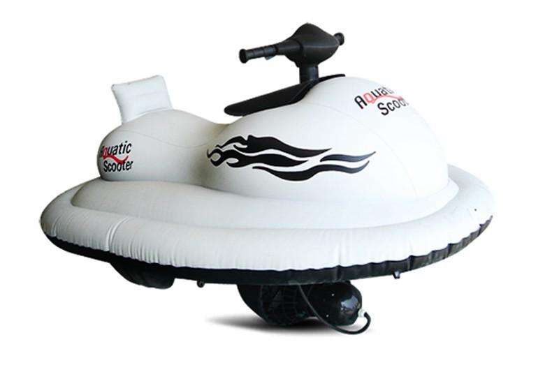 Детский гидроцикл Aquatic scooter 300W