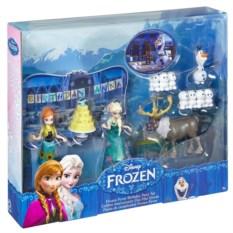 Набор фигурок Mattel День рождения. Холодное сердце