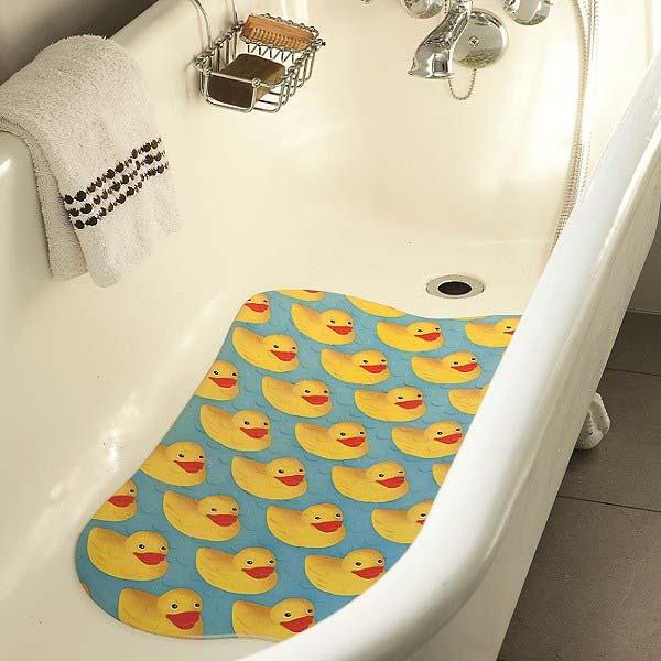 Коврик в ванную Утята Duckie