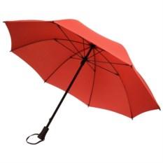 Зонт-трость Hogg Trek (цвет — красный)