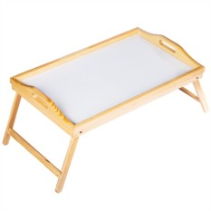 Складной столик-поднос Naturel