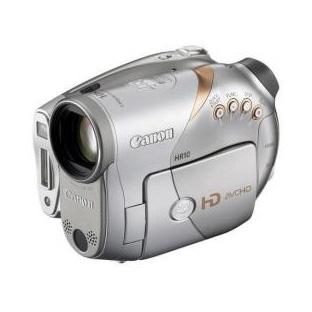 Цифровая видеокамера Canon HR10
