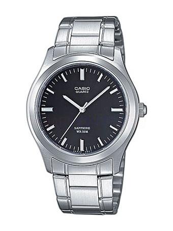 Мужские наручные часы Casio Standart Analogue MTP-1200A-1A