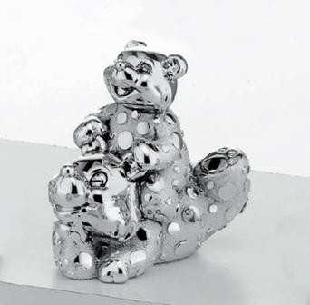 Статуэтка Игривые медвежата (Linea Pois)