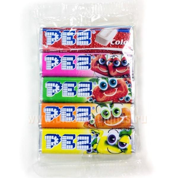 Конфеты Pez