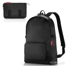 Cкладной рюкзак Mini maxi black