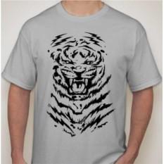 Мужская футболка Tiger