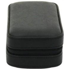 Черная шкатулка для часов