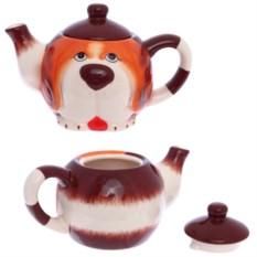 Чайник Собака