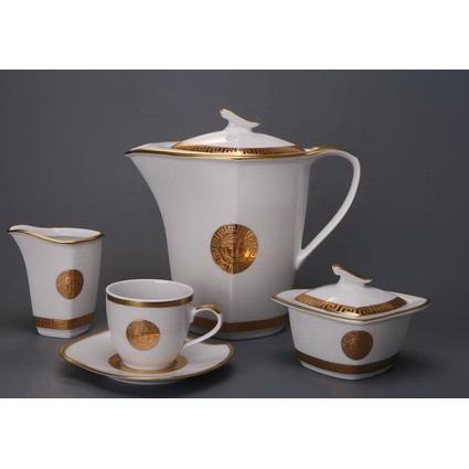 Чайный сервиз «Версаче»