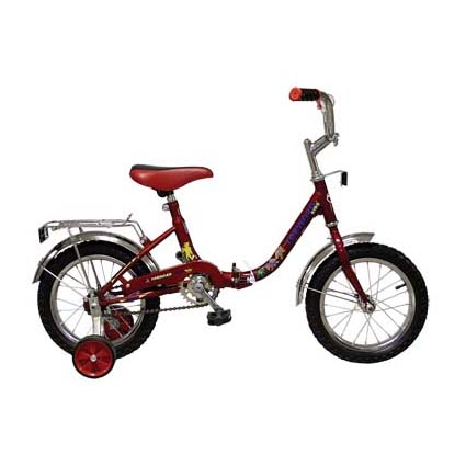 Велосипед SLAVIA
