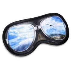 Маска для сна Летные очки