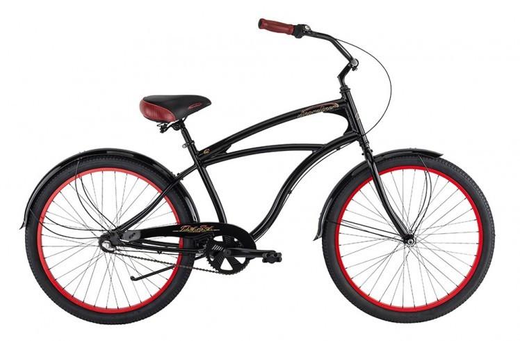 Велосипед Haro Shoreliner (2015)