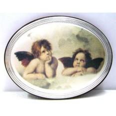 Большое панно Ангелы
