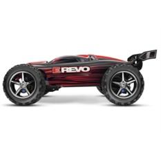 Радиоуправляемая модель с электродвигателем Traxxas E-REVO