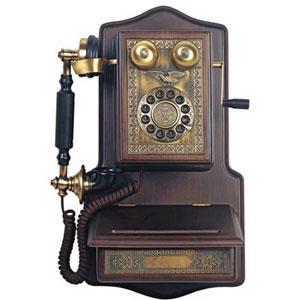 Ретро-телефон «Де Люкс»